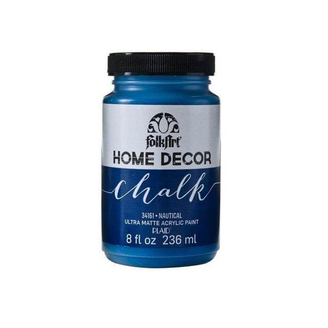 Nautical - FolkArt Home Decor Chalk Paint