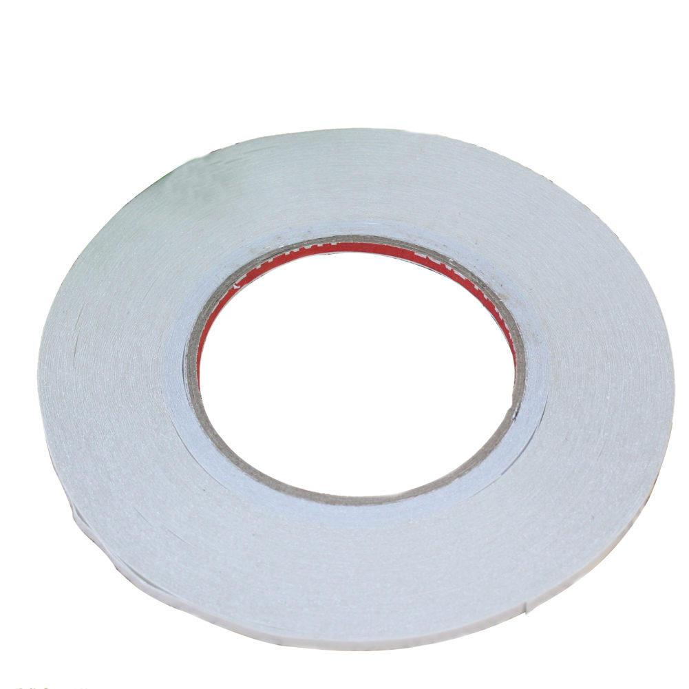 White Tacky Tape - 6 mm