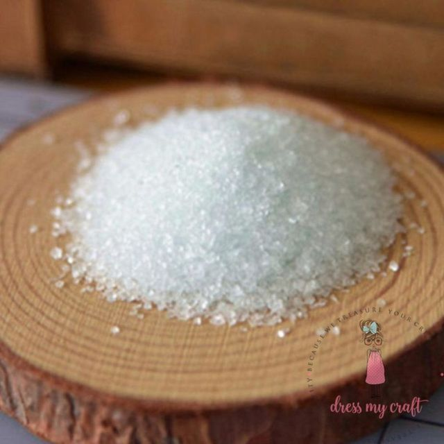 Frosted Sugar Powder