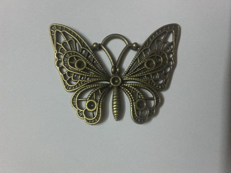 Butterfly Pendant / Charms