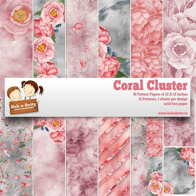 CORAL CLUSTER