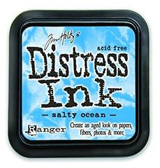 Salty Ocean - Distress Ink Pad