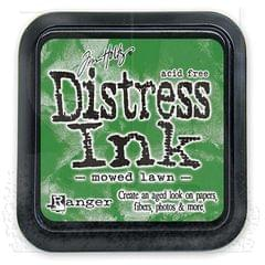 Mowed Lawn - Distress Ink Pad