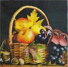 Decoupage Napkin/ Tissue Papers - Fruits
