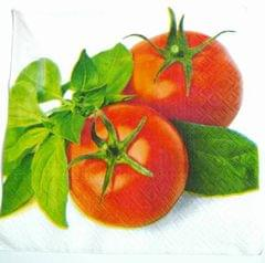 Decoupage Napkin / Tissue papers - Tomatoes