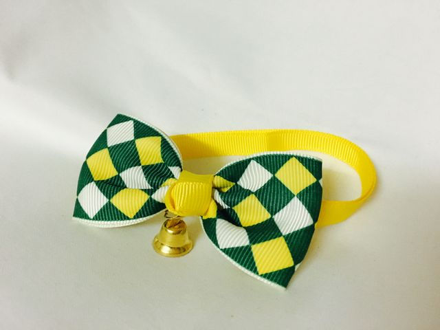 Bow Collar for Meow