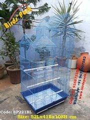 Birds Cages Imported Good for Love Bird Budgerigar Cockatiel Finch & Dove
