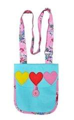 Hearts Sling Bag Always Kids