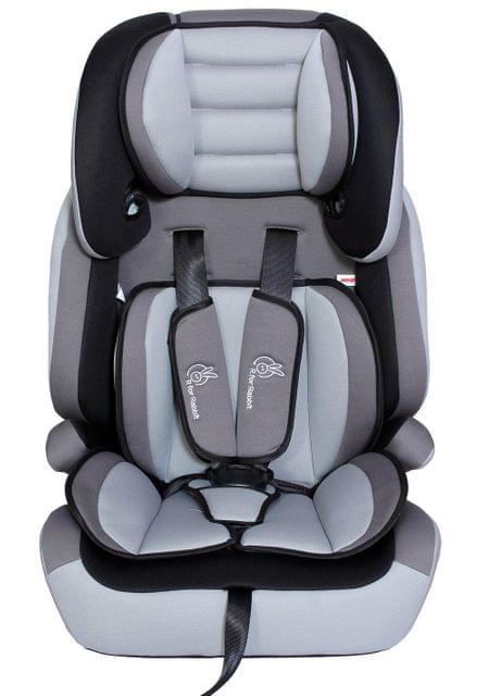 R for Rabbit-Jumping Jack - Baby Car Seat