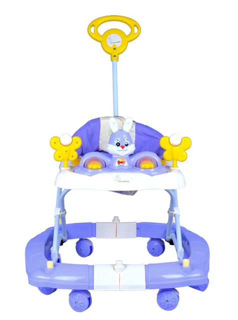 Baby Walker-from R for Rabbit (Purple)
