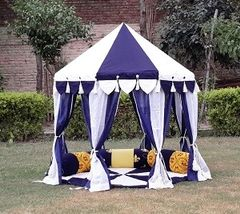 Prince Tent Indian Tent