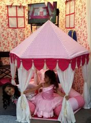 Princess Tent Indian Tent