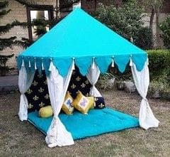 Kids Mahal Boys Indian Tent