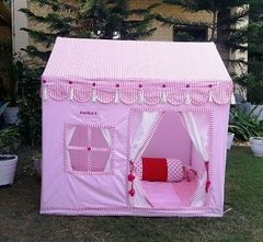 Doll House Tent Indian Tent