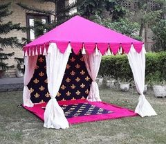 Kids Mahal Girls 1 Indian Tent