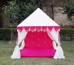 Barbie Tent Indian Tent