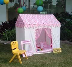 Fairy Tale Tent Indian Tent