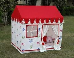 Christmas Hut Tent Indian Tent