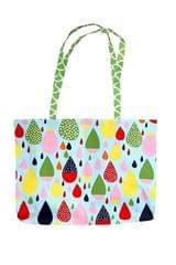 Always Kids- Crazy Rain Tote Bag