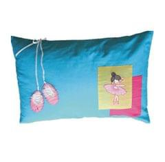 A Little Fable - Ballerina Pillow Cover