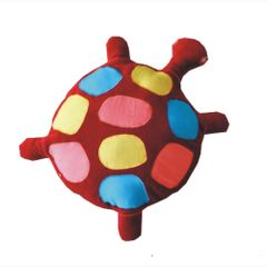 A Little Fable - Turtle Shaped Cushion