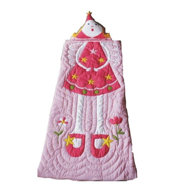 Fairy Sleeping Bag A Little Fable