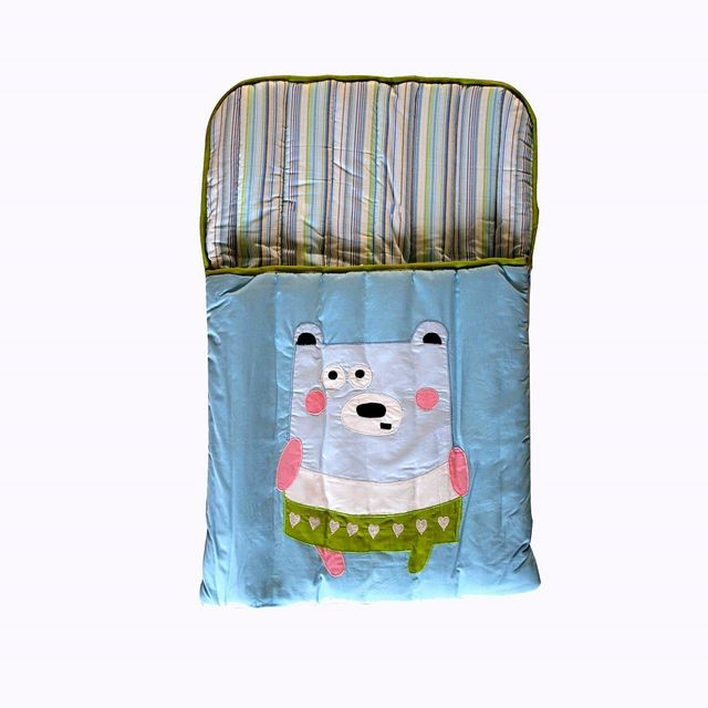 Teddy Sleeping bag A Little Fable