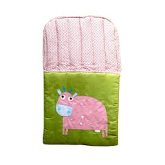 Cow sleeping bag A Little Fable