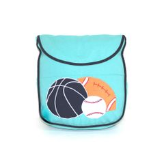 Sports Backpack A Little Fable
