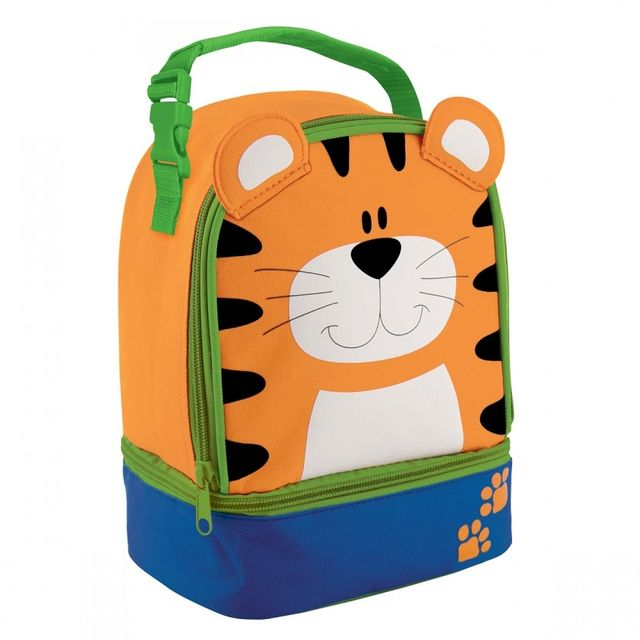 Lunch Pals Tiger Bag Stephen Joseph