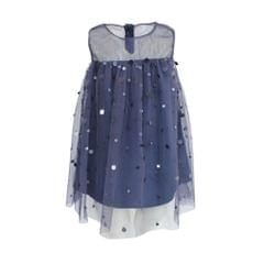 A Little Fable - Navy Day Dream Dress
