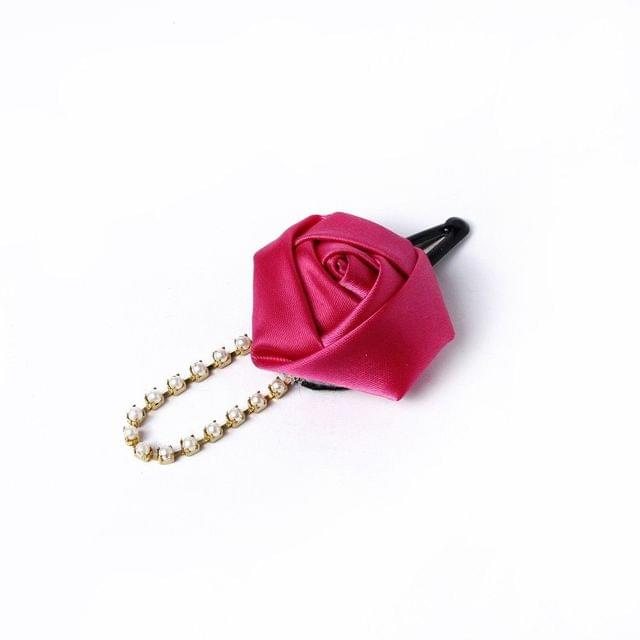 Funkrafts Rose Pin - Pink