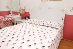 Fairy wings- Double Bedsheet