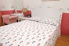World cup- Single Bedsheet