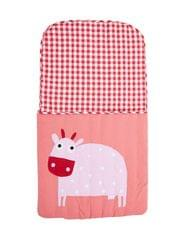 Cow sleeping Bag- A Little Fable