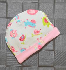 Lullabuy- Cute Floral Printed Cap
