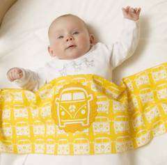 Taftan - Covering Sheet Baby LB-917