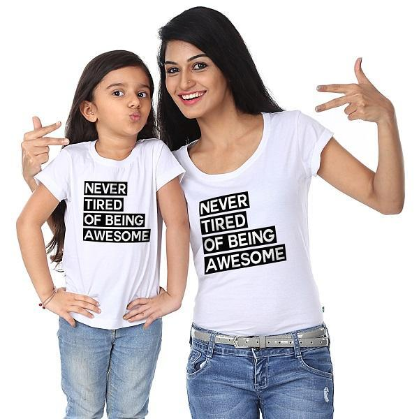 Never Tried Tee - (pack of two)