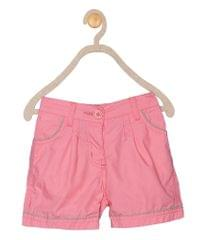 612 League Girls Coral Cotton Bottom 11D