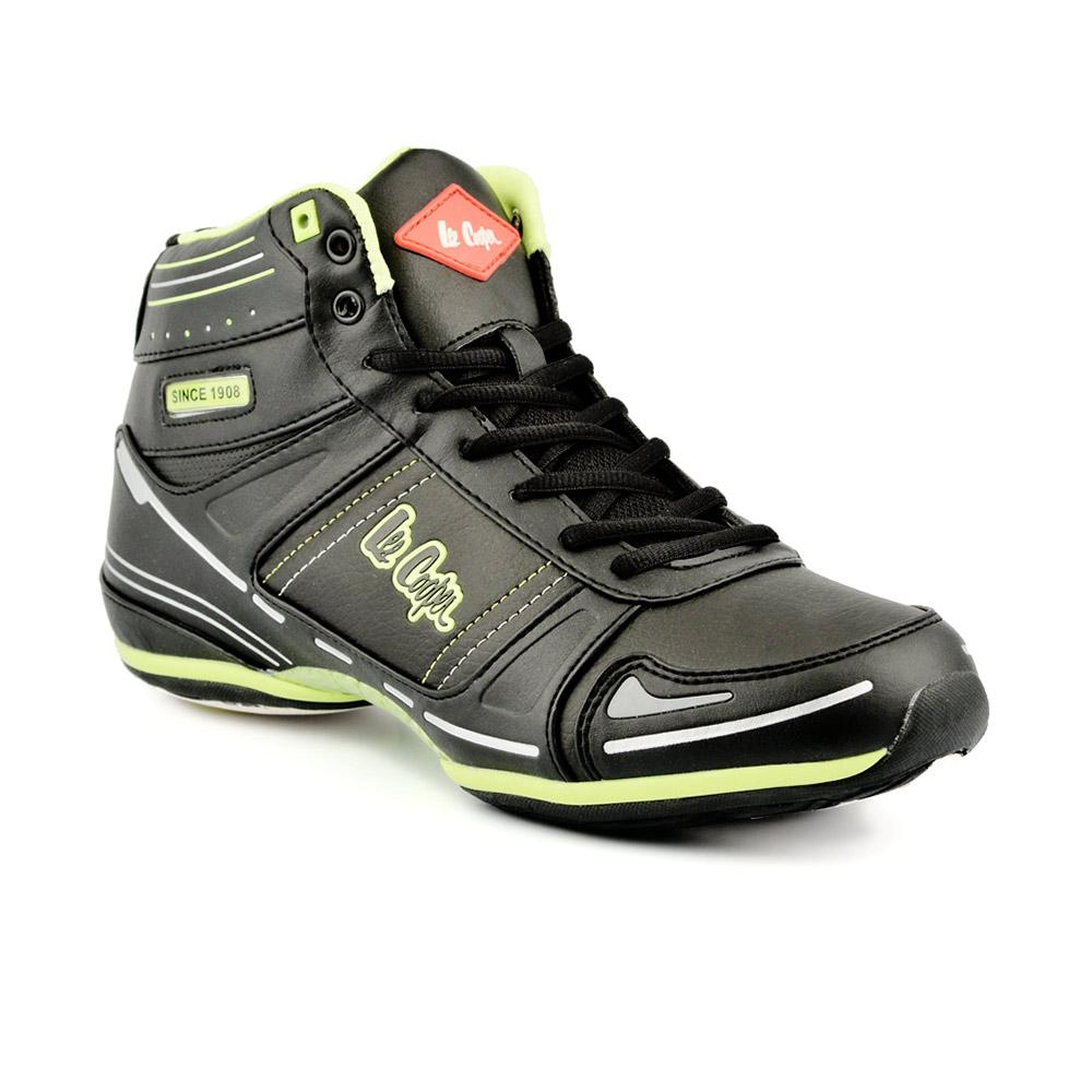 LC3568 Black/Lime