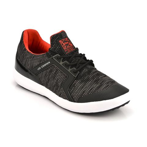 LC3623 Black/Red