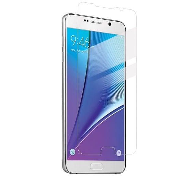 Samsung Note-5 Tempered Glass