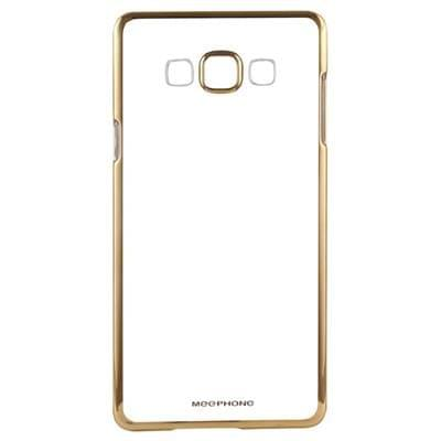 SAMSUNG GALAXY J7 New Luxury Gold Plating Origin High Quality TPU Soft Silicon Back Cover