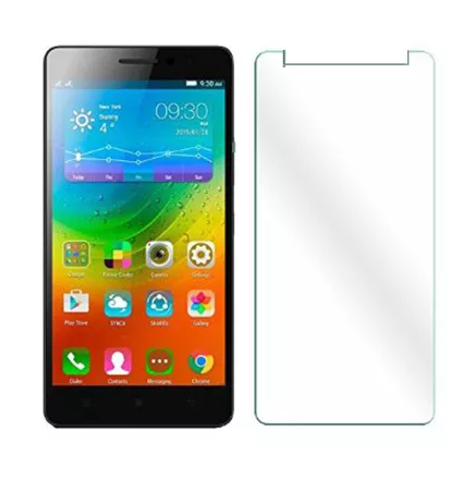 Lenovo K3 Note Tempered Glass, DMG 2.5D Bubble-Free Tempered Glass Screen Protector for Lenovo K3 Note (No Fingerprints Anti-Scratch Oil Coated Washable)