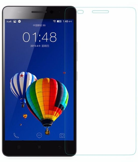 Lenovo K5 Note UNBREAKABLE FLEXIBLE Tempered Glass Screen Protector