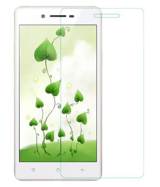 Oppo Neo7 A33 Tempered Glass