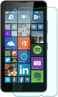 Nokia L 640 XL Tempered Glass With Best Quality & Lowest Price
