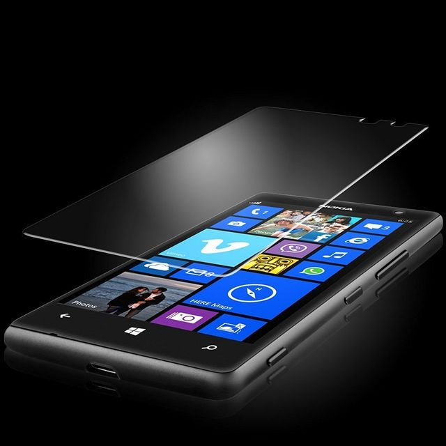Nokia  L 630 Tempered Glass Screen Protector
