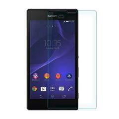 Sony Xperia T3 Tempered Glass Screen Protector 100% Bubble Free