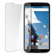 Moto G3 Tempered [2.5D Double Curved Edges] Glass Screen Guard Protector